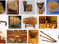 Fungsi Alat Musik Tradisional Lengkap