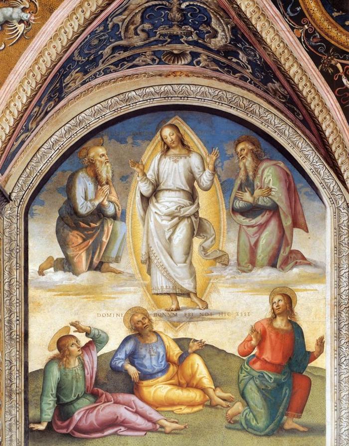 Perugino Umbrian school