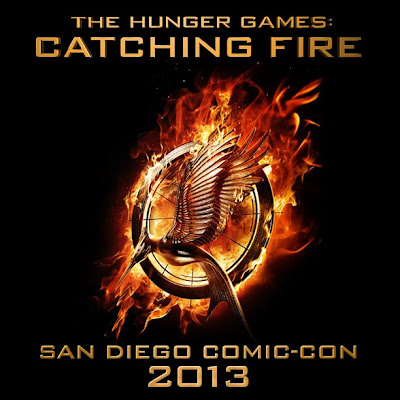 The Hunger Games: Catching Fire trailer to debut at Comic-Con