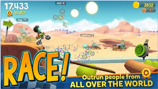 Free Download Big Bang Racing Apk