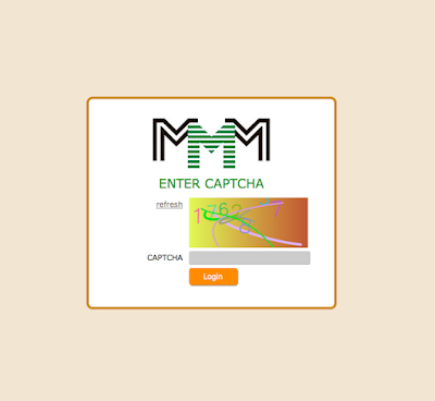 How to register MMM Nigeria Account