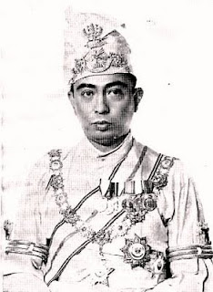 Image result for sultan idris shah perak