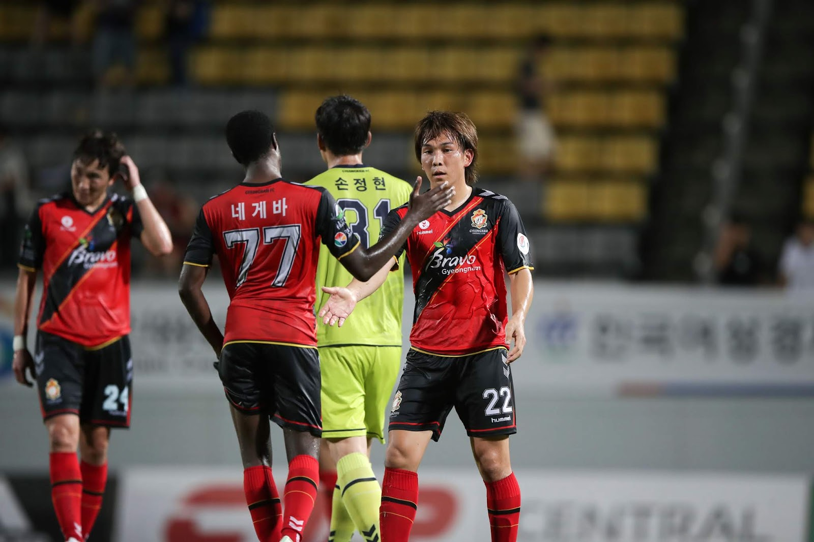 K League 1 Preview: Gyeongnam FC vs Pohang Steelers