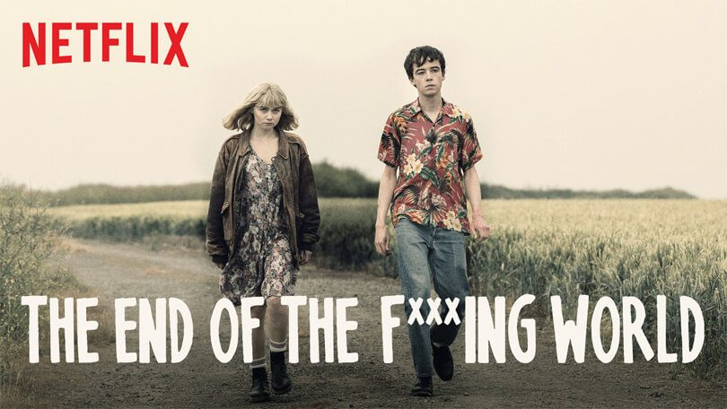 the-end-of-the-fucking-world, the-end-of-the-fucking-world-netflix, netflix, the-end-of-the-f***ing-world, misfits, skins, serie-ado, dudessinauxpodiums