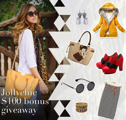 luxury haven jolly chic christmas giveaways