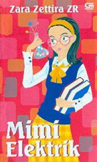 Mimi Elektrik - Zara Zettira ZR