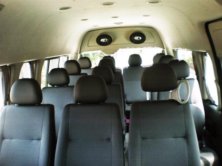Sewa Bus Pariwisata Pekanbaru 8