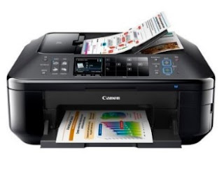 Canon PIXMA MX894 Driver and Manual Download