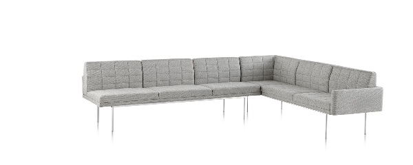 TUXEDO SOFAS BY BASSAMFELLOWS FOR HERMAN MILLER