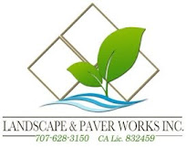 Landscape & Paver Works, Inc