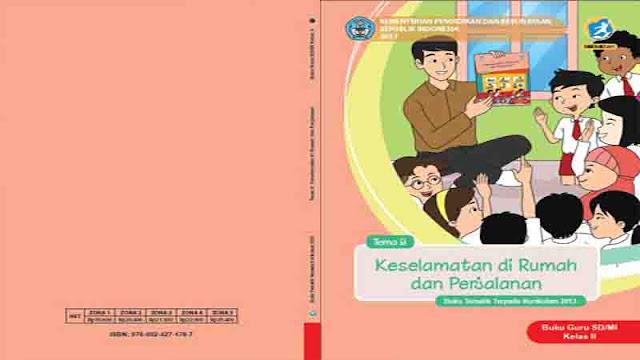 Buku Guru Kelas 2 SD