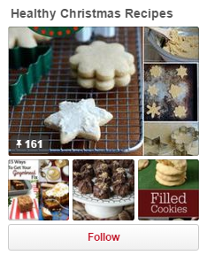 Healthy Christmas Recipes | Pinterest