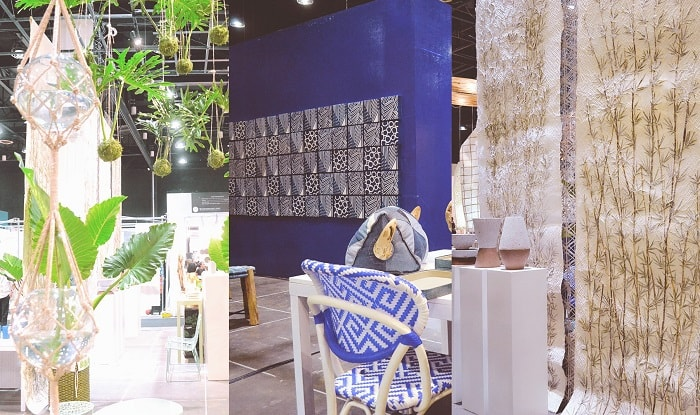 Exploring New Design Trends at Manila FAME