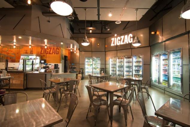 SanDiegoVille: Cohn Restaurant Group Introduces New Pizza
