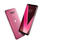 LG V30 Plus di Banderol Harga 10 Juta, Begini Spesifikasinya