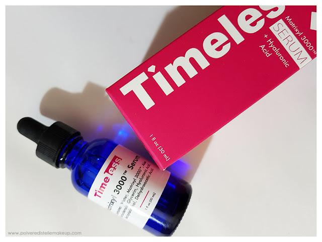 Siero viso Matrixyl 3000™ Timeless Skincare