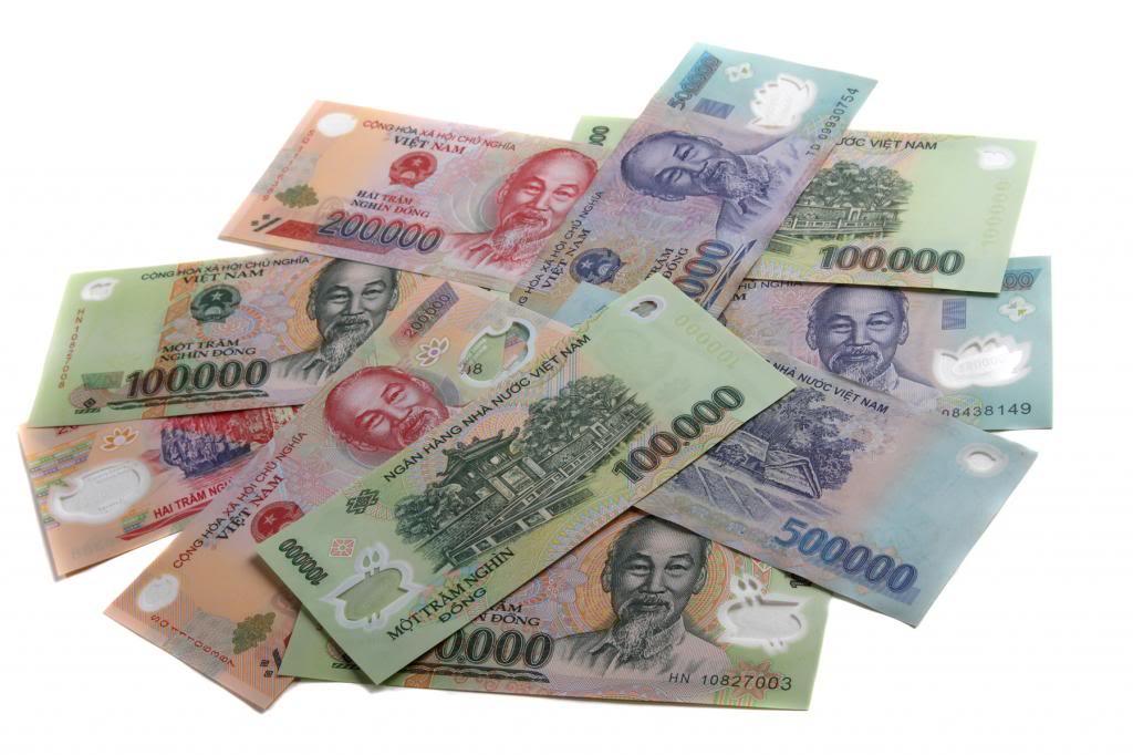 越南旅游的消費水平是如何的?要帶多少錢才夠呢? - Cuti-Trip