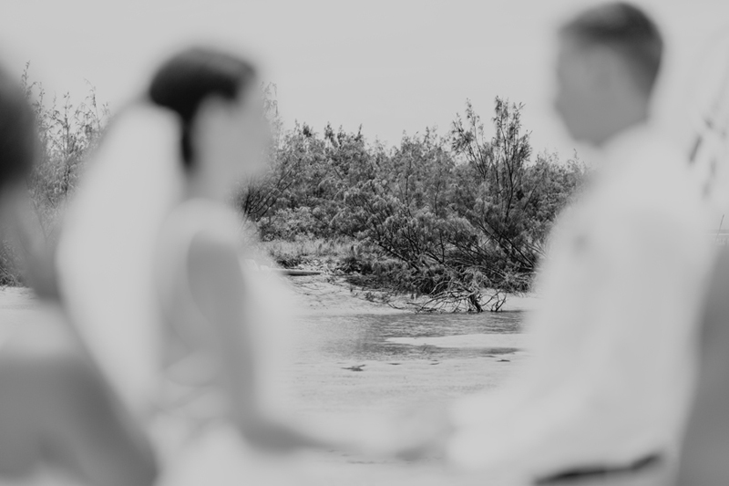 arty noosa wedding photographer