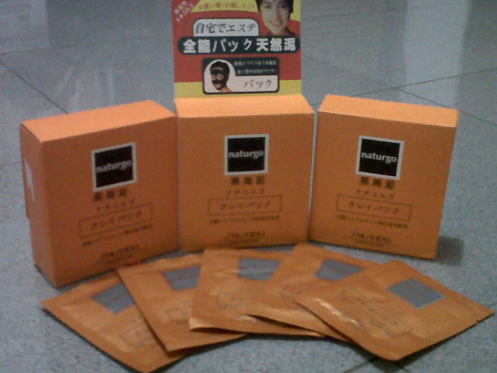 Masker Lumpur Naturgo Harga Grosir Area Mojokerto Dan Shiseido Mask Gold Emas Shisedo Dawarblandong
