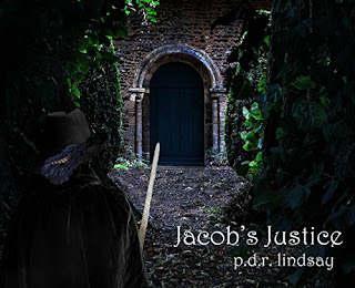 Jacob's Justice by p.d.r. lindsay