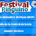 Club Penguin Island: Festival Pingüino
