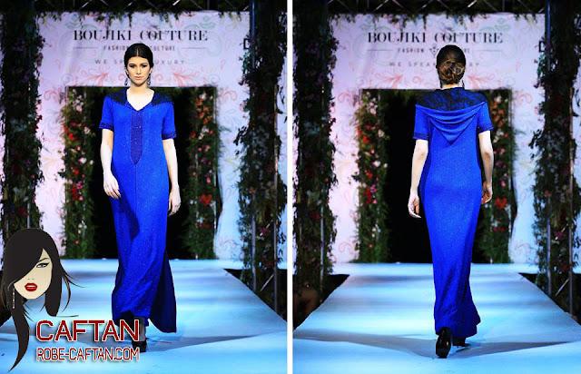 Djellaba à la mode attirante 2016