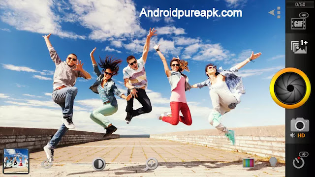 High-Speed Camera Plus Apk
