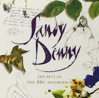 Sandy Denny BBC Recordings