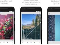 10 Aplikasi Edit Foto Android Seperti Photoshop Paling Keren 2018