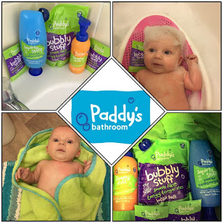 Paddy's bathroom products