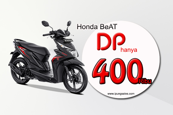 Kredit-Honda-BeAT-Terbaru-Dp-400-ribu-sinar-baru-pamekasan
