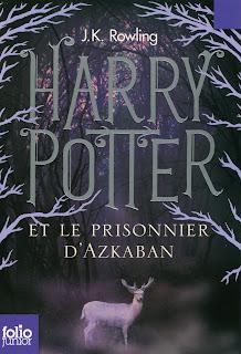 Harry Potter et le Prisonnier d'Azkaban (J. K.Rowling)
