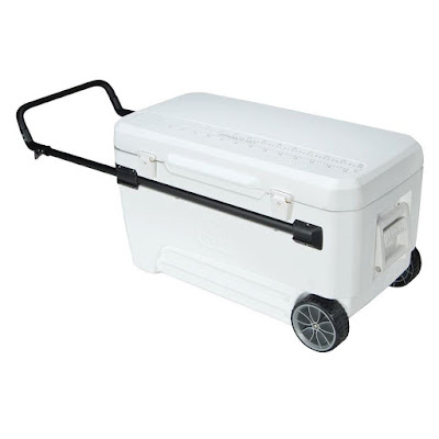 Wts Igloo Cooler Box In Malaysia On Sales