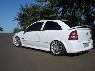 Carros Brazuca Chevrolet Astra