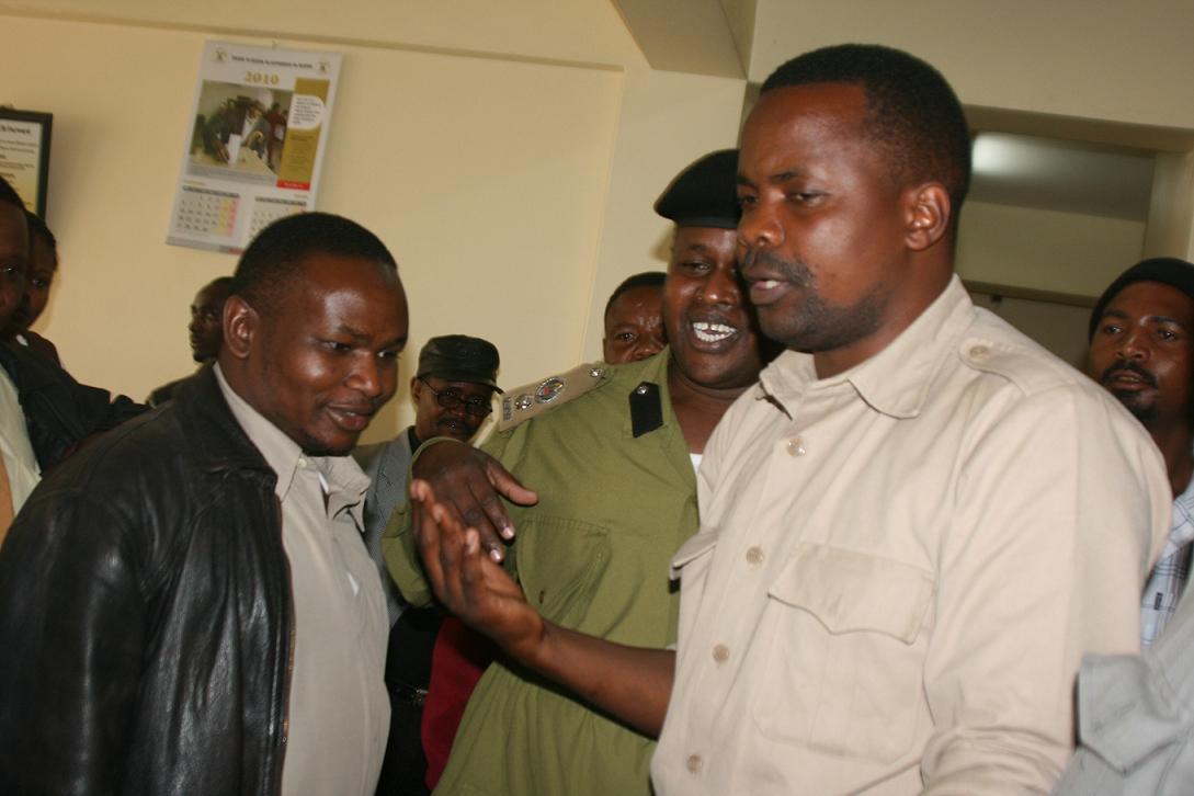 Image result for Lema mbunge mahabusu