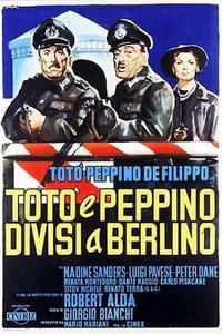 Watch Totò e Peppino divisi a Berlino Online Free in HD