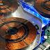 فكرة عمل فرن الحث الكهرومغناطيسى induction furnace + صنع نموذج خاص