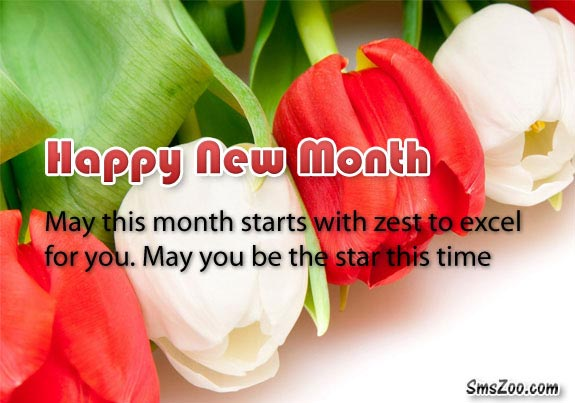 Happy new month of September, dearies!