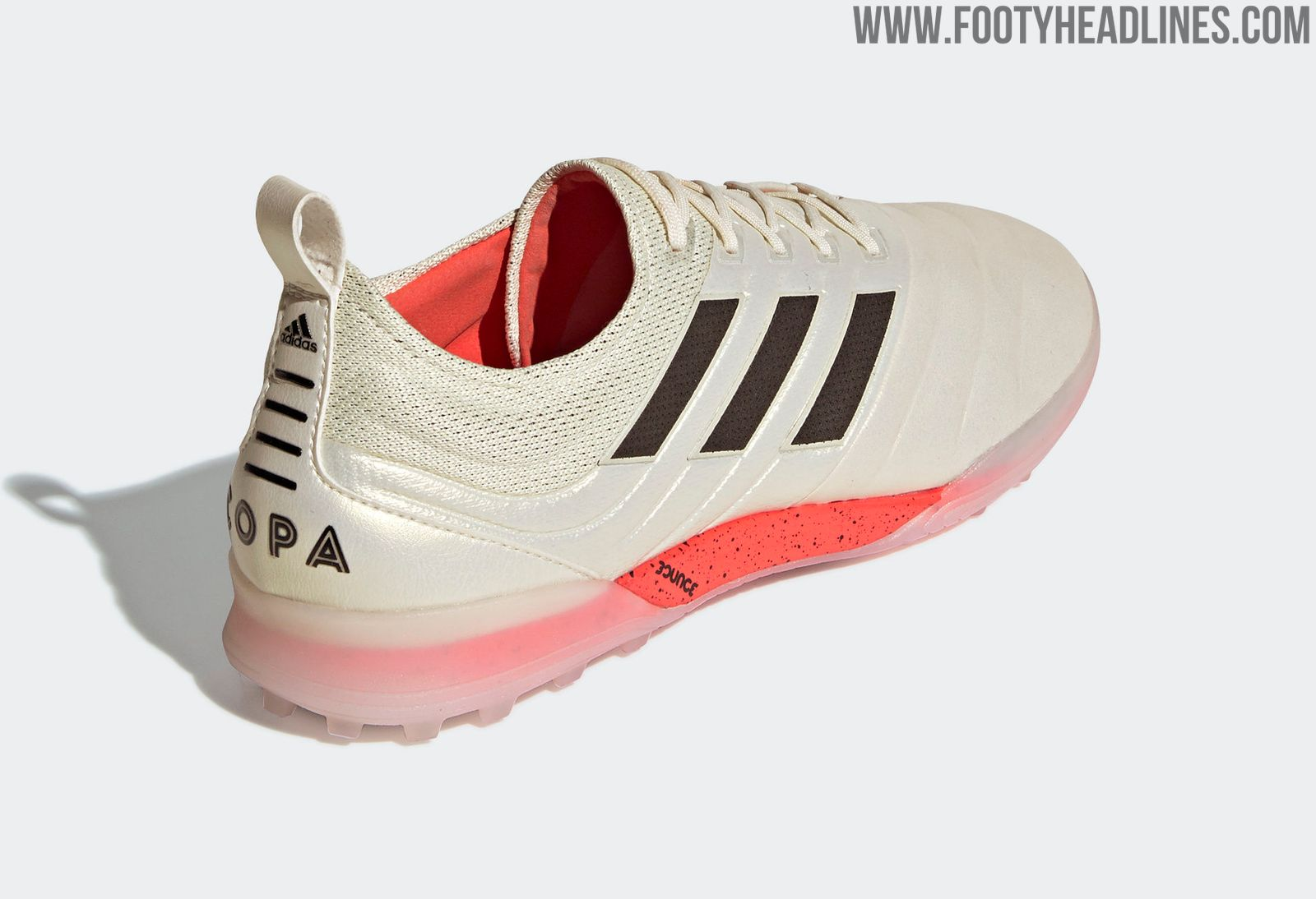 e2f7d403033856 Let s hear your thoughts on the Adidas Copa Tango 19.1 in the comments  below! ShareTweet · adidas Boots Copa Indoor Turf
