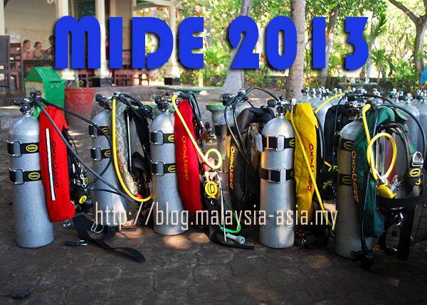 Malaysia International Dive Exhibition