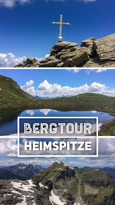 Wanderung auf die Heimspitze | Wandern Silvretta Montafon | Madrisella und Versettla | Von Gaschurn nach Gargellen | Tourenvorschlag + GPS-Track