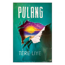 Ngemil Baca Novel Pulang by Tere Liye
