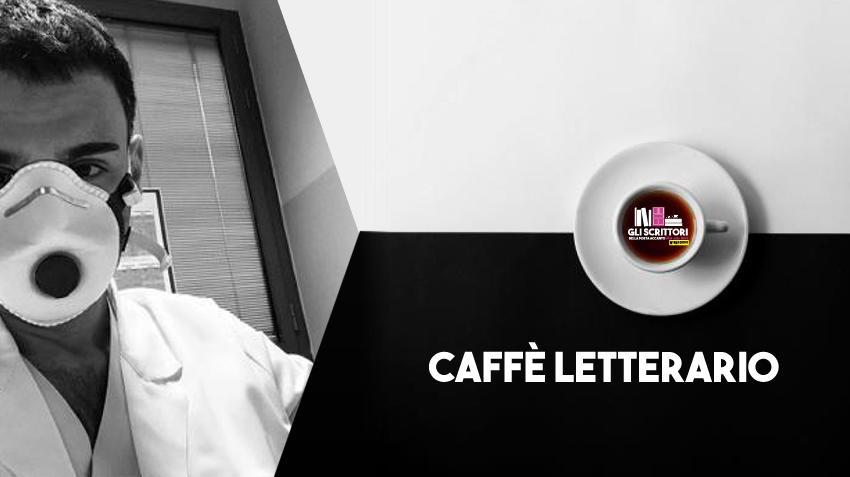 Scrittori: intervista a Leonardo Gaglio