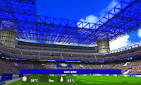 Texture Giuseppe Meazza HD replace San Siro for PES PSP Android