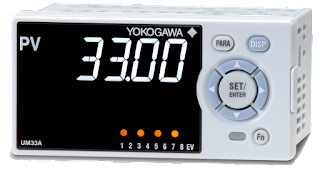 UM33A Digital Indicator with Alarms