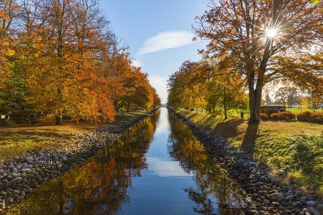 विश्व की प्रमुख नहरें | World's major canals