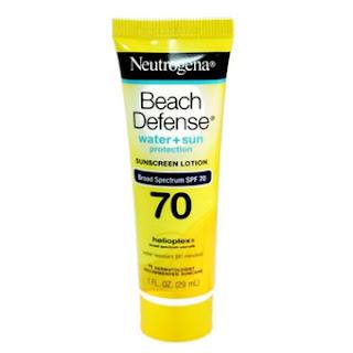 Kem Chống Nắng Neutrogena Beach Defense SPF 70+ (29ml)