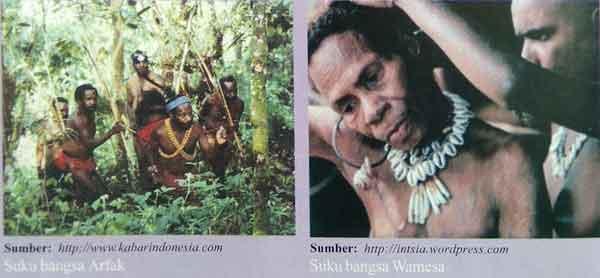 suku-wamesa-papua-barat