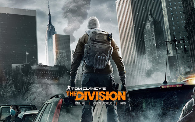 Tom clancy´s the division, Tom clancy´s the division pc, Tom clancy´s the division ps4, Tom clancy´s the division pc mega, mundo abierto, sandbox, The Division, E3, Xbox One, motor snowdrop