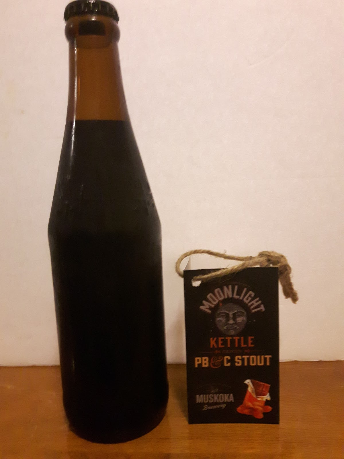 cb9866992c73f The Pint Jockey Online  The 2-4 Beers of Christmas Day 11  PB   C ...